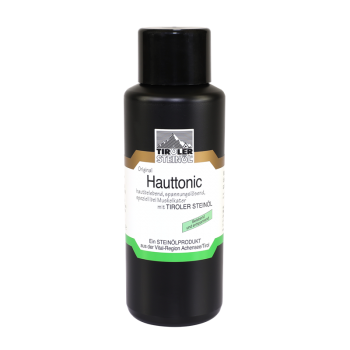 Hauttonic / Huid tonic 1000 ml